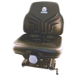 Grammer Zitting Universo Basic PVC - G140578 | Hoog zitcomfort | Voor kleine trekkers | MSG44/520 | 450 mm | 537 617 mm