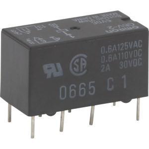 Omron relais 5vdc - G5V25DC
