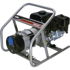 Briggs & Stratton Generator Handy Gen 1800A | HG1800A, 038017 | 2 ltr. | 70 dB | 95 LwA | 31 kg