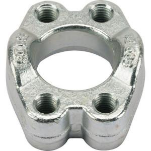 "Oleo Tecnica Flenshelft SAE 6000 1 - GFSI616M | Pompen Motoren | 414 bar | 1"" | 48,41 mm | 38,86 mm | 57,15 mm | 27,76 mm | 69,6 mm | 9,02 mm | 0,51 kg"