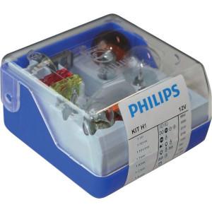 Philips Gloeilampenset 12V H1 - GL55008SKKM | 1.85 kg