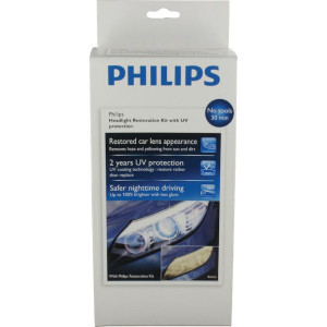 Philips Koplamp restauratie set - GLHRK00XM | HRK00XM