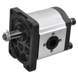 Gopart Tandwielmotor gr2 16cc R C18E - GM2016R4040C18EGP | 114 mm | 52,5 mm | 200 bar p1 | 3500 Rpm omw./min. | 500 Rpm | 16 cc/omw