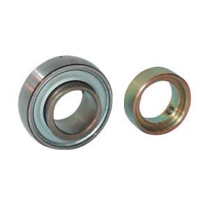 INA/FAG Spanlager - GRAE30NPPB | YEN 206-S, Rechts | 0002332380 | GRAE30-NPP-B | 30 mm | 62 mm | 23,8 mm | 37,4 mm | 35,7 mm