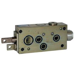Hydrauliek passend voor DEUTZ-FAHR 6.31
