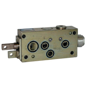 Hydrauliek passend voor DEUTZ-FAHR 6.61