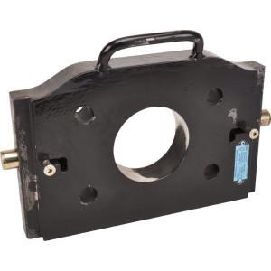 Adapterplaat passend voor DEUTZ-FAHR 120