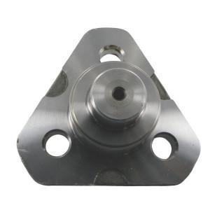 As en lagers met asstomp passend voor DEUTZ-FAHR 130