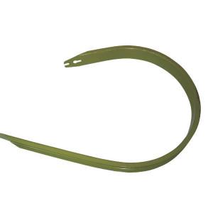 Pick-up veerbanden voor balenpersen passend voor Claas
