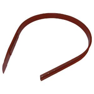 Pick-up veerbanden voor balenpersen Welger
