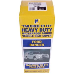 Stoelbekledingen - Ford Ranger