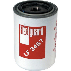 Overzicht oliefilters Fleetguard