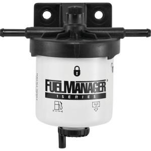 Brandstoffilters Fuelmanager FM1