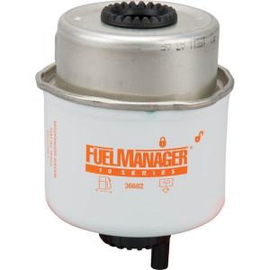 Brandstoffilters Fuelmanager FM10