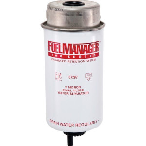 Overige filters Fuelmanager