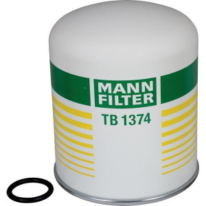 Luchtdrogerfilters MANN-FILTER