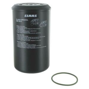 Overzicht hydrauliekfilters passend voor Claas