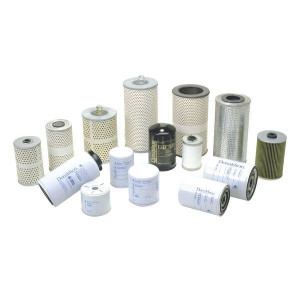 Oliefilters (inch)