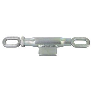 Stabilisator spindel