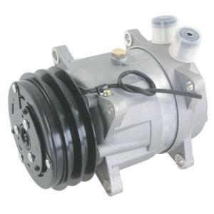 Compressoren Harrison Delphi V5
