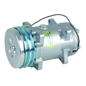 Compressoren Sanden SD510