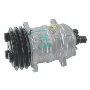 Compressoren Seltec TM16