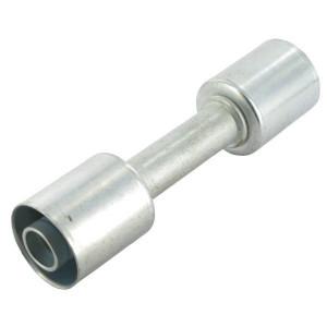 Perskoppeling/pershuls nr. 12 staal