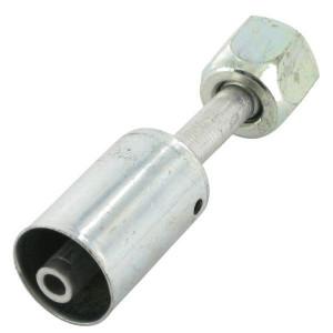 Perskoppeling Nr. 6 aluminium