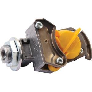 Reparatieset voor cpl. Koppeling Haldex