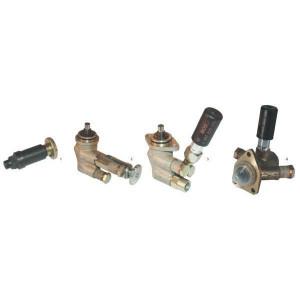 Reparatiesets passend voor Bosch opvoerpompen