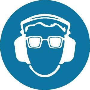 Veiligheidssignalering, Oog- en gehoorbescherming
