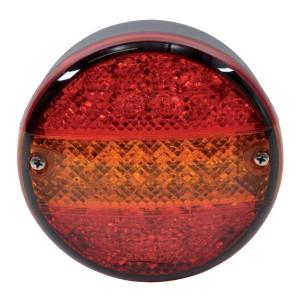 LED - Achterlicht Ø 140 mm