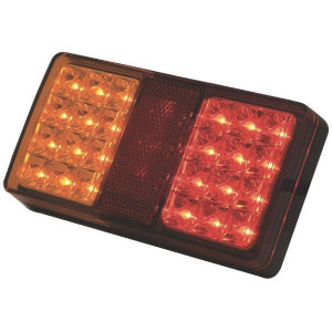 LED - Achterlicht LA 26002AR | Controlenummer: E6 0032