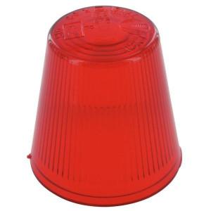 Losse glazen voor knipperlampen
