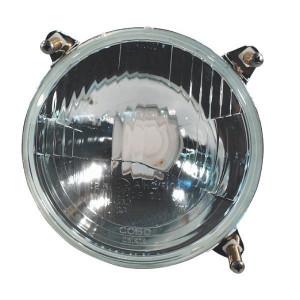 Werklamp inzet