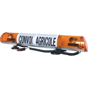 "LED lichtbalken ""Convoi Agricole"""