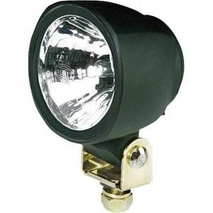 Werklampen rond H3
