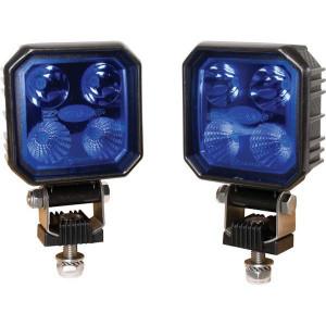 Werklampen voor spuitboomverlichting