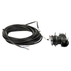 Flowmeter Teejet | Slangtule aansluiting | Compact | Huis Sensor
