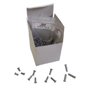 Klinknagels (assortiment) passend voor ESM