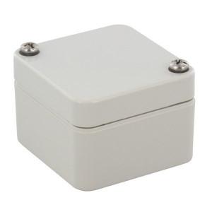 ABS kasten | IP 65 / DIN EN 60529