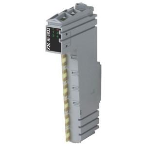 X20 Analoge Input modules