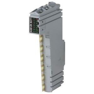 X20 Digital input modules