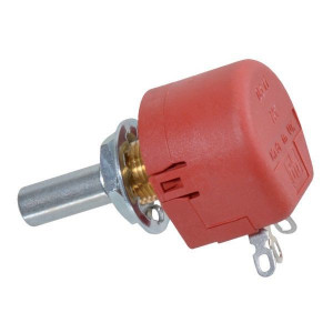 "Potentiometers | As = 6,35mm ( 1/4"" )"