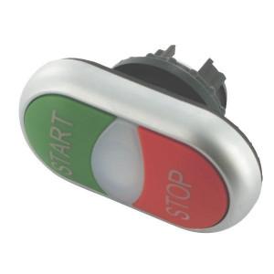 RMQ titan: Dubbel met signaallamplens