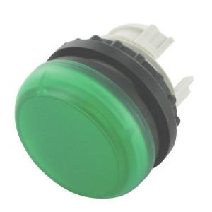RMQ titan: Vlakke lens