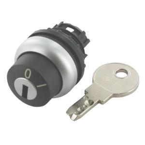 RMQ titan: Sleutel