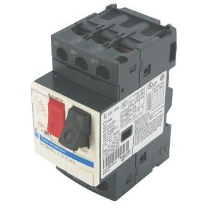 Thermisch-magnetische motorbeveiligingschakelaar GV2-ME