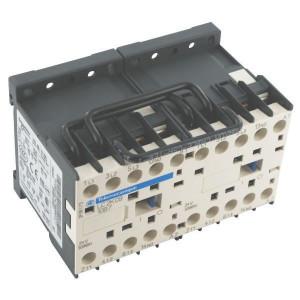 Omkeer magneetschakelaars Tesys model K, spoelspanning 24V AC