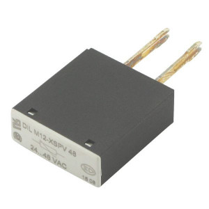 DILM17-DILM32 Varistor Bluselementen